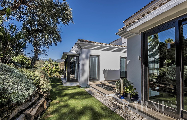 Benahavís  - Villa 22 Cuartos 7 Habitaciones - picture 4