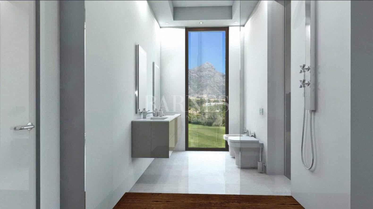 Nueva Andalucia  - Villa 10 Cuartos 5 Habitaciones - picture 6