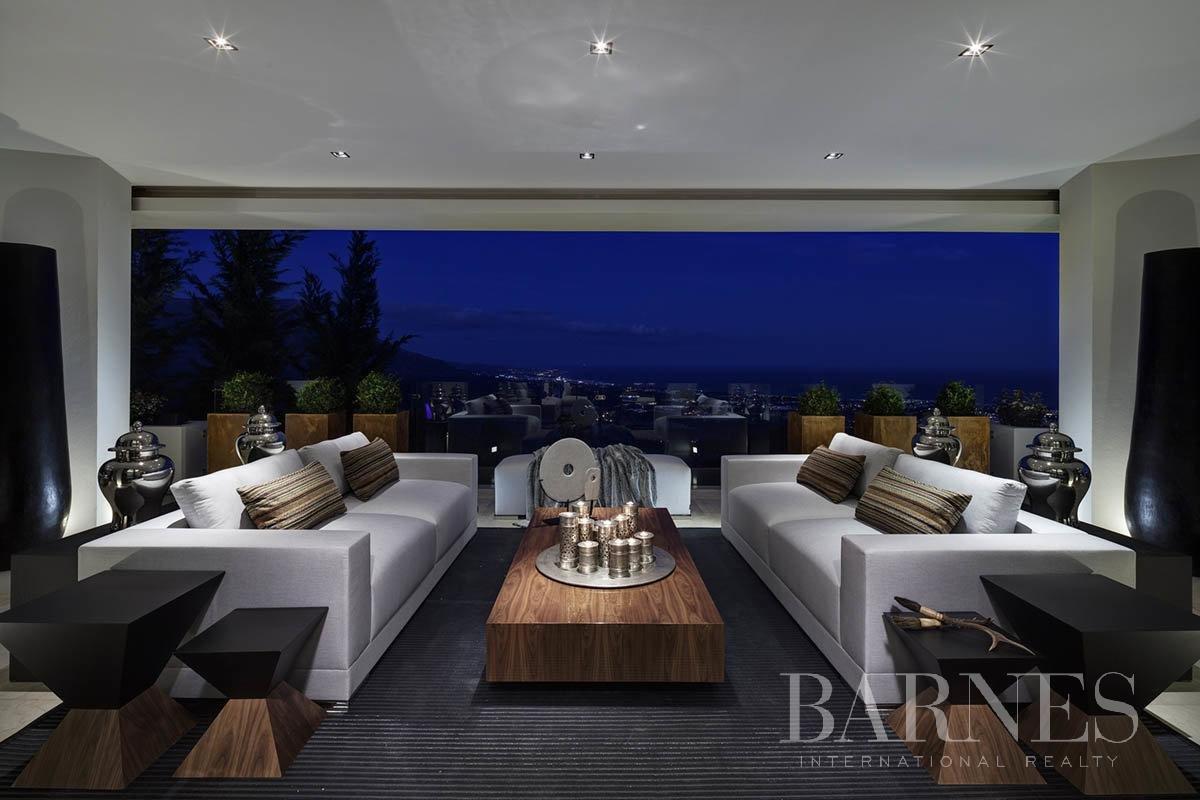 Benahavís  - Villa 20 Cuartos 5 Habitaciones - picture 5