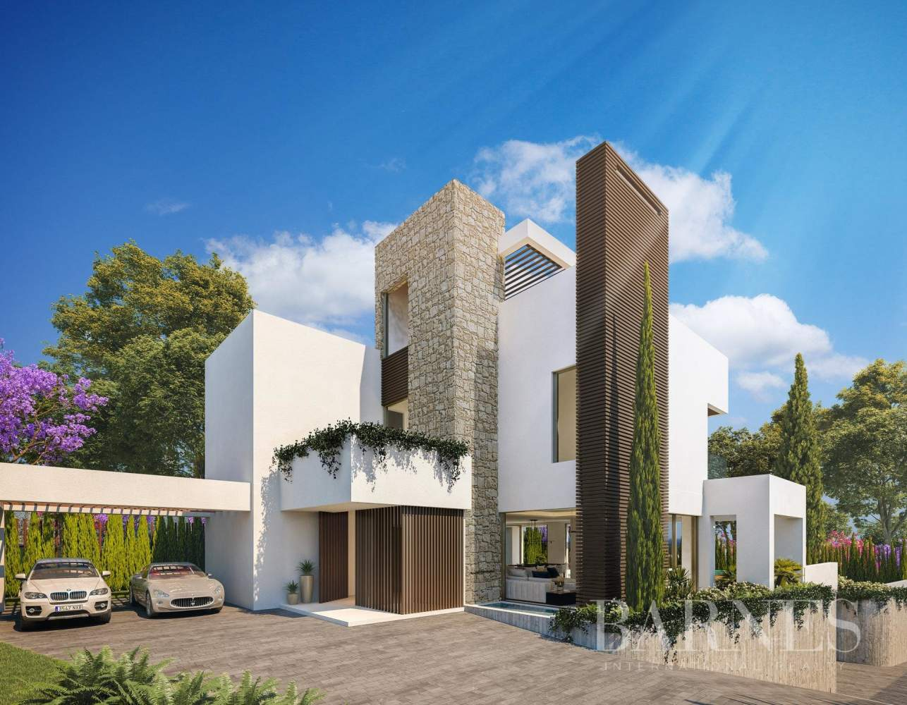 Marbella  - Villa  - picture 8