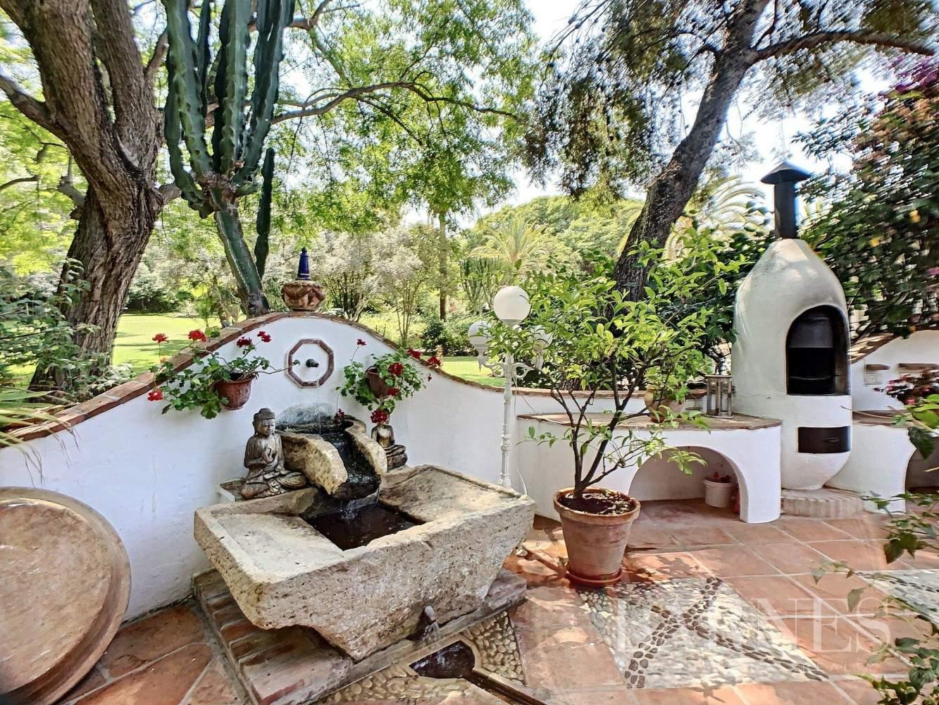 Benahavís  - Villa 28 Cuartos 8 Habitaciones - picture 7