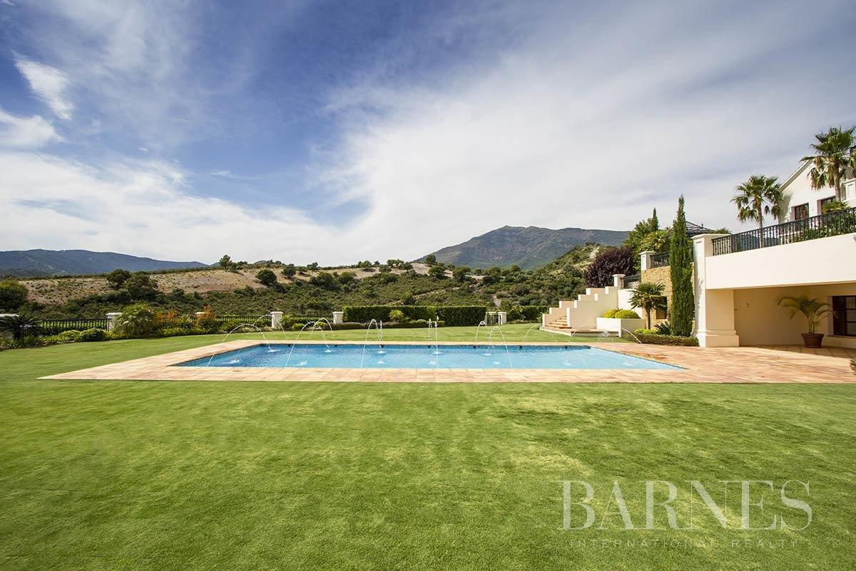 Benahavís  - Villa 25 Pièces 10 Chambres - picture 9