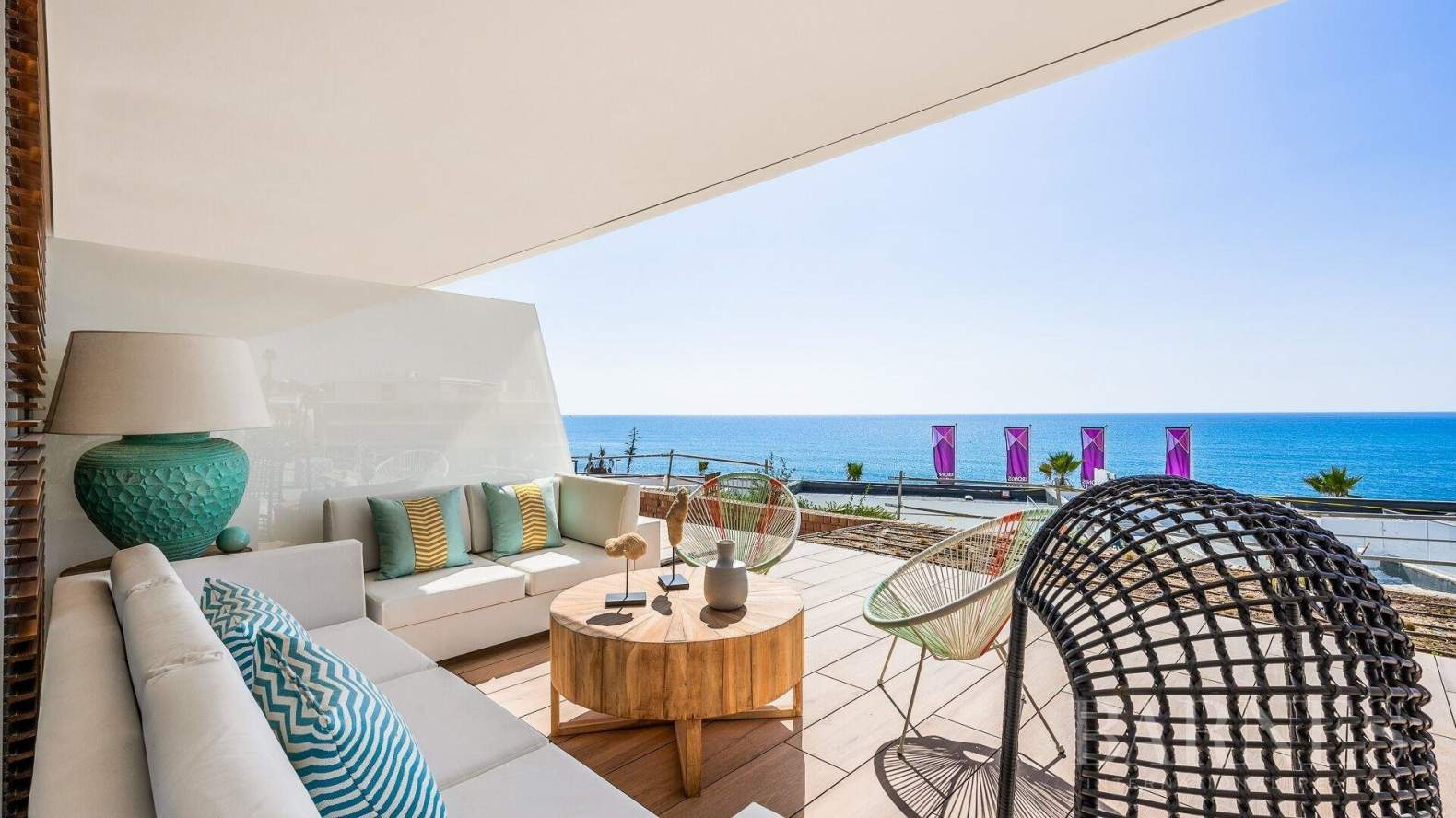 Estepona  - Apartment  - picture 9