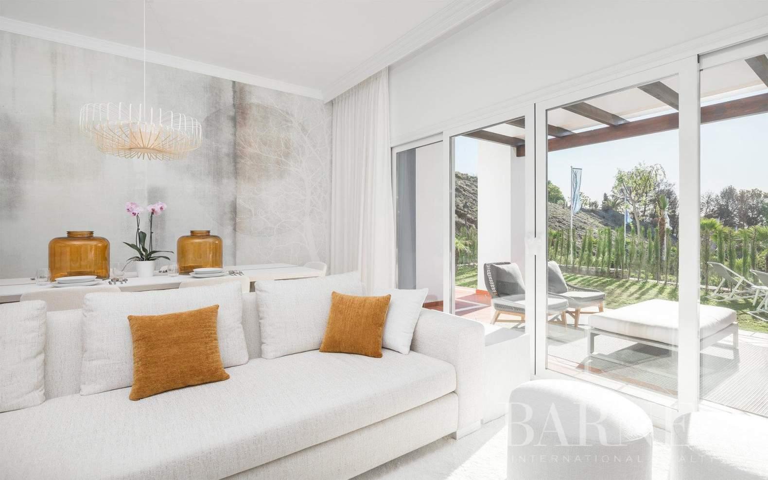 Benahavís  - Apartment  - picture 9