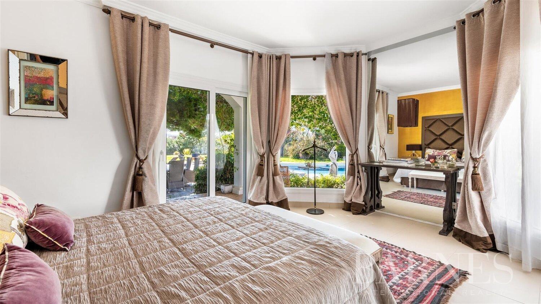 Benahavís  - Villa 10 Bedrooms - picture 9