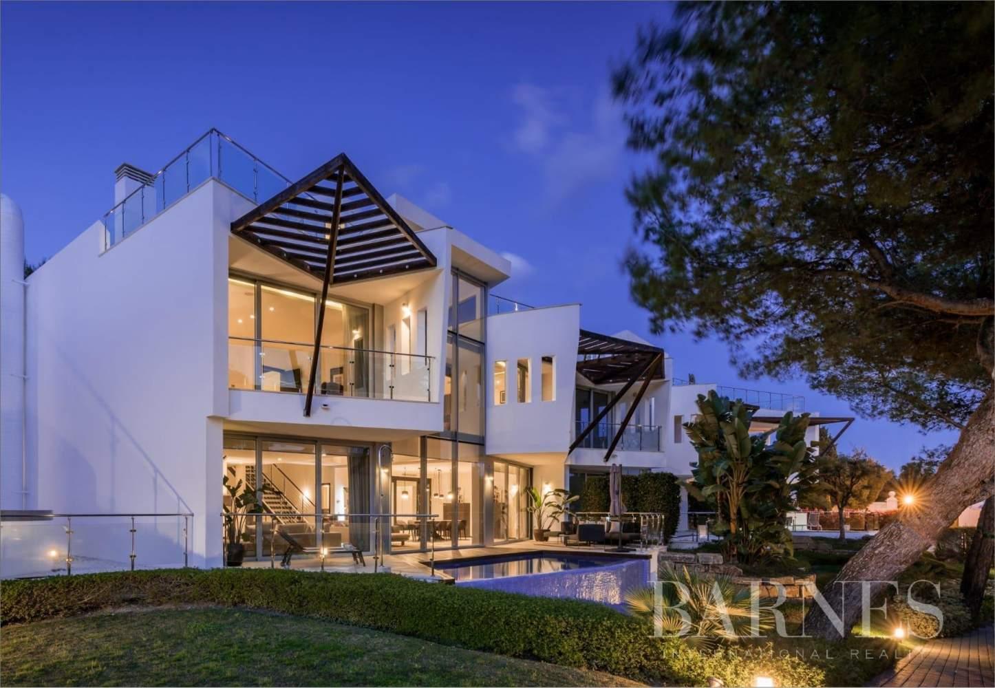Marbella  - Villa 15 Cuartos 4 Habitaciones - picture 7