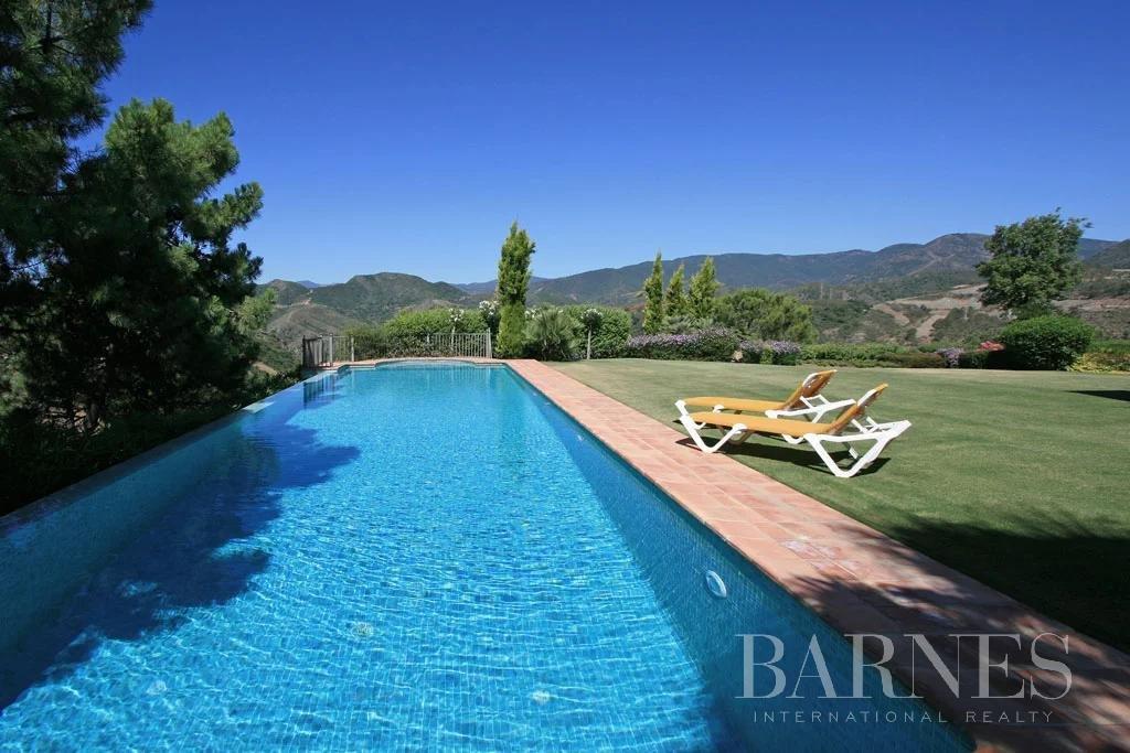 Benahavís  - Villa 30 Cuartos 6 Habitaciones - picture 3