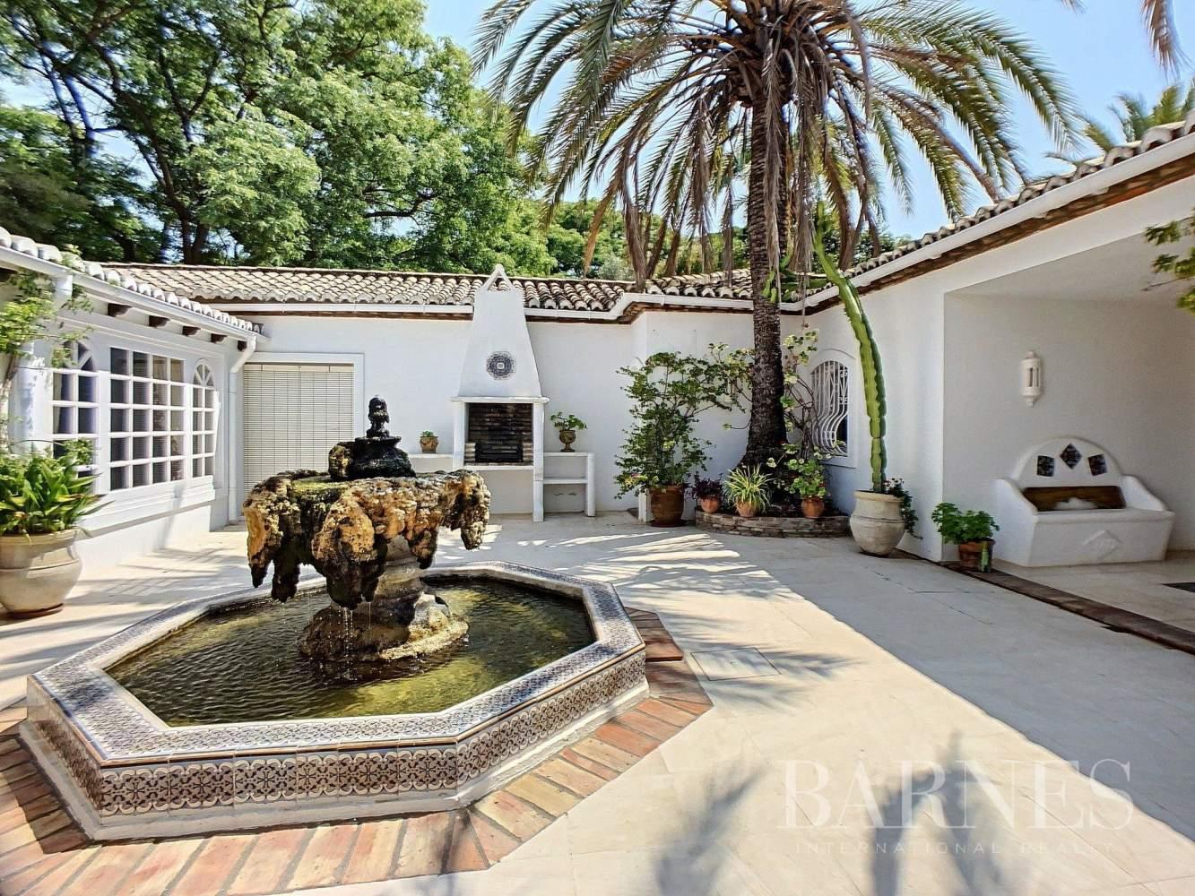 Benahavís  - Villa 28 Cuartos 8 Habitaciones - picture 17