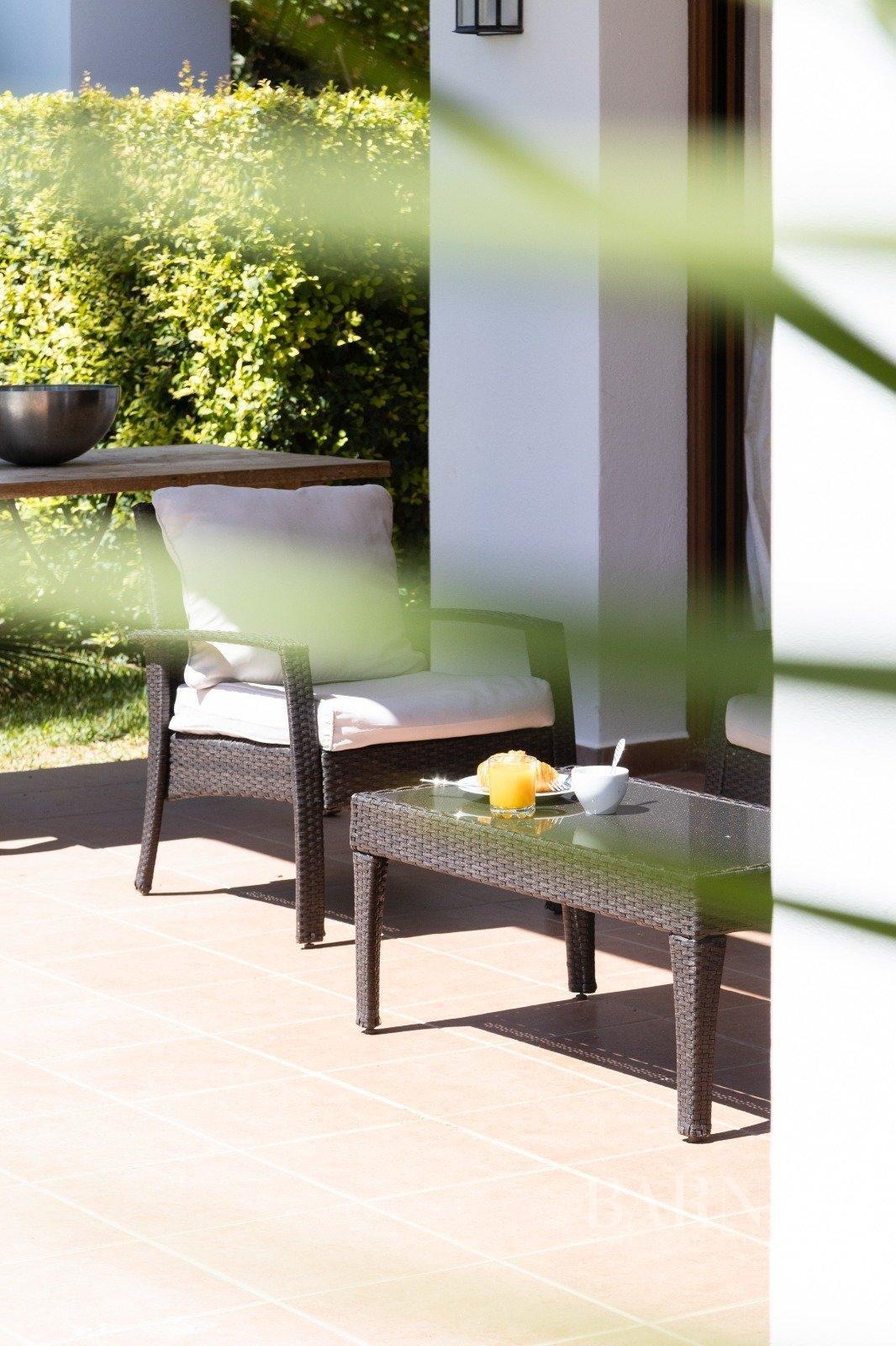 Marbesa  - Villa 17 Cuartos 5 Habitaciones - picture 13