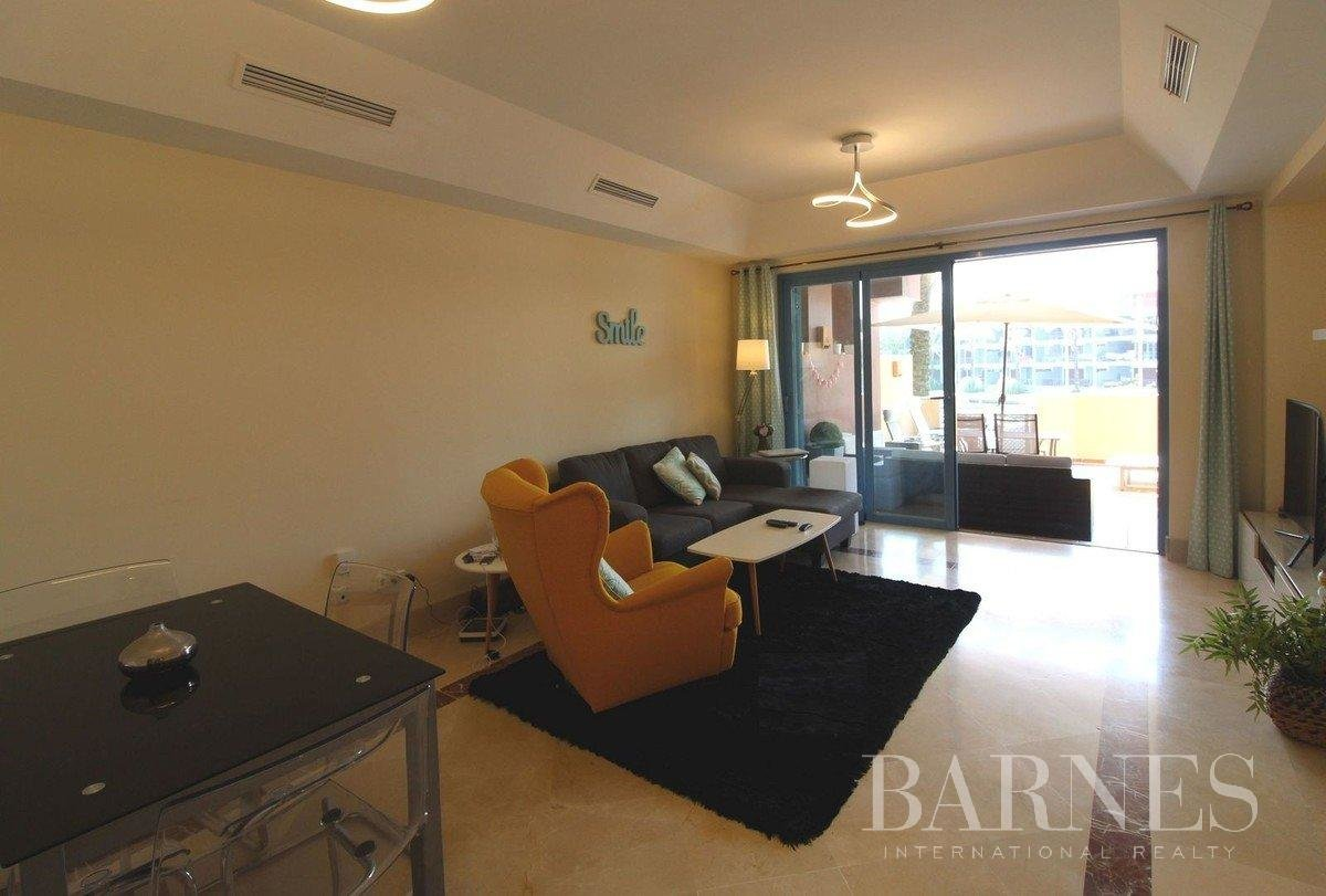 Sotogrande  - Apartment 2 Bedrooms - picture 7