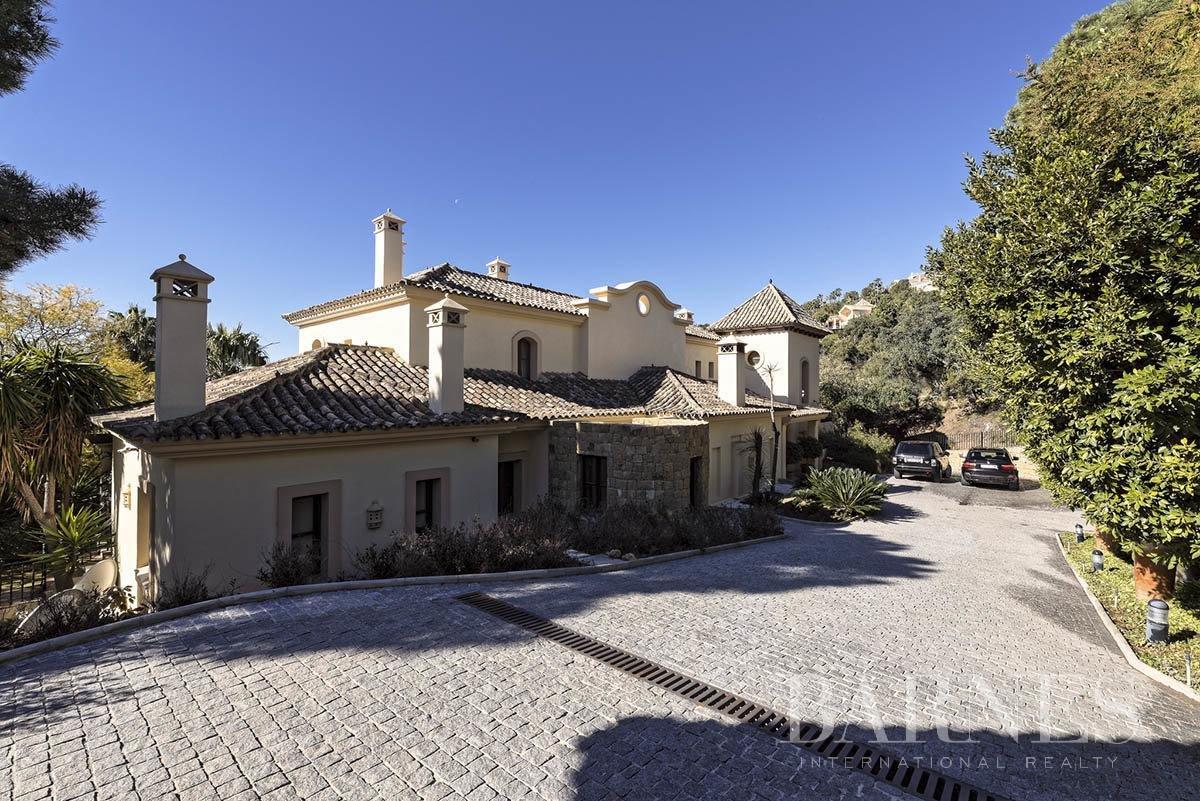 Benahavís  - Casa 22 Cuartos 6 Habitaciones - picture 1