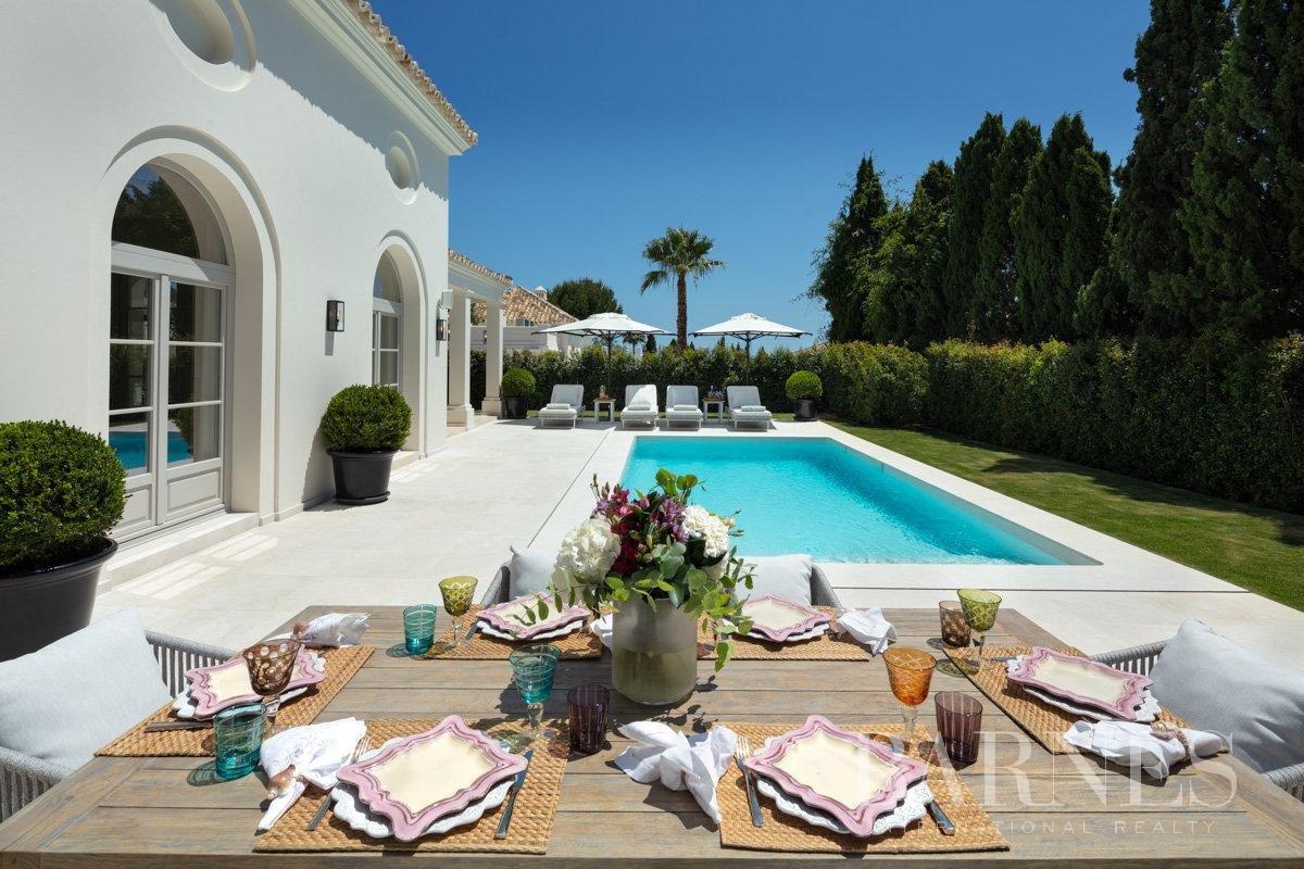 Marbella  - Villa 20 Pièces 5 Chambres - picture 5