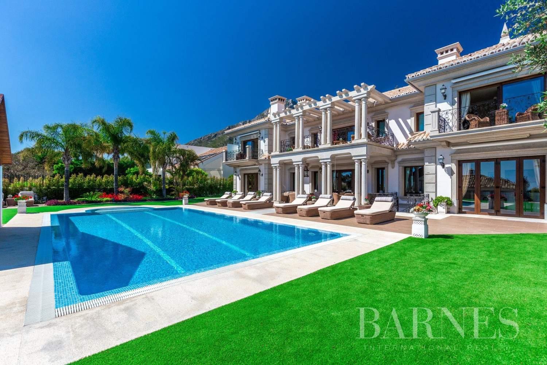 Marbella  - Villa 25 Cuartos 8 Habitaciones - picture 2