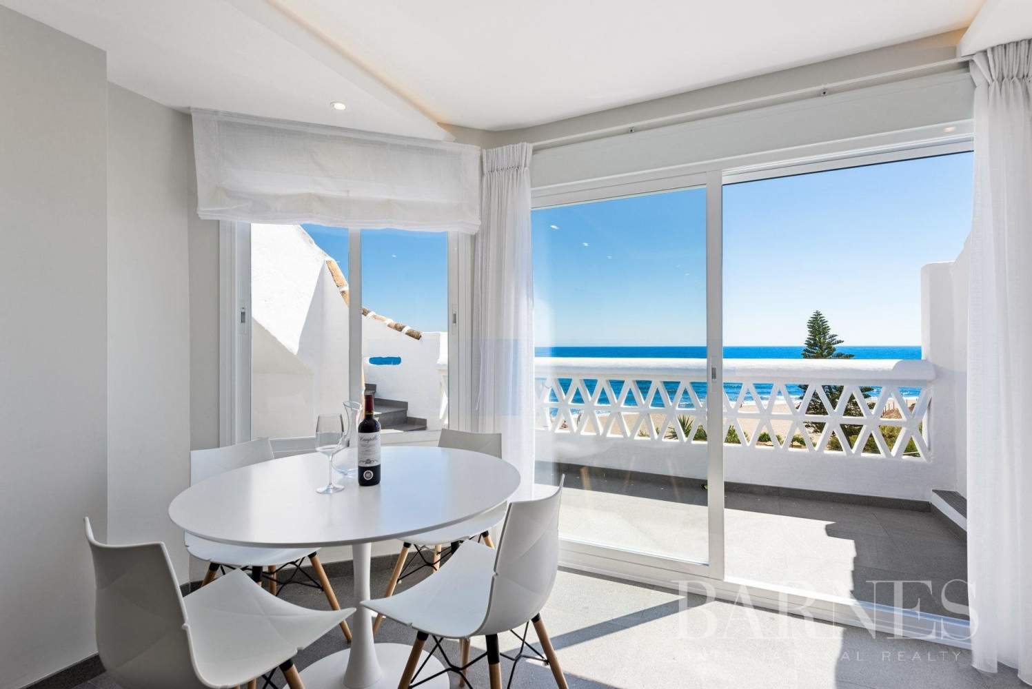 Mijas Costa  - Penthouse 8 Pièces 2 Chambres - picture 4