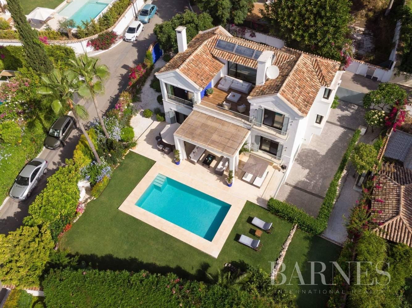 Marbella  - Villa  4 Chambres - picture 6