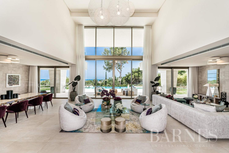 Marbella  - Villa 30 Cuartos 6 Habitaciones - picture 7
