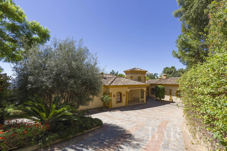 Benahavís  - Villa 20 Cuartos 4 Habitaciones - picture 3