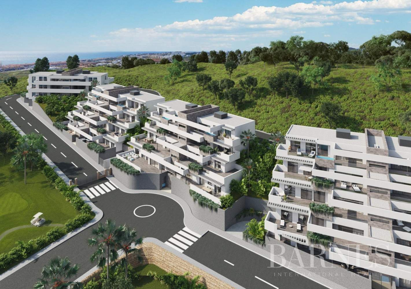 La Cala de Mijas  - Apartment  - picture 8