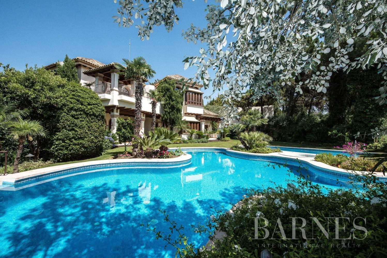 Benahavís  - Villa 20 Pièces 8 Chambres - picture 1