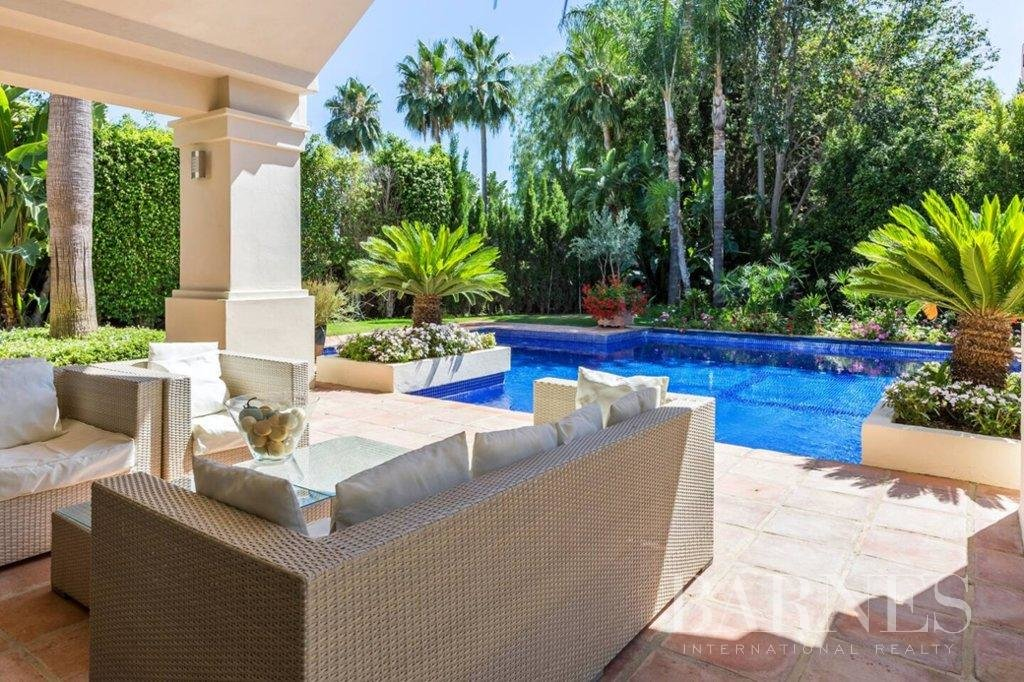 Marbella  - Villa 5 Bedrooms - picture 11
