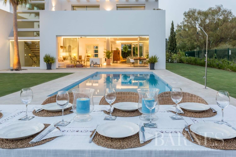 Guadalmina  - Villa 15 Cuartos 5 Habitaciones - picture 7