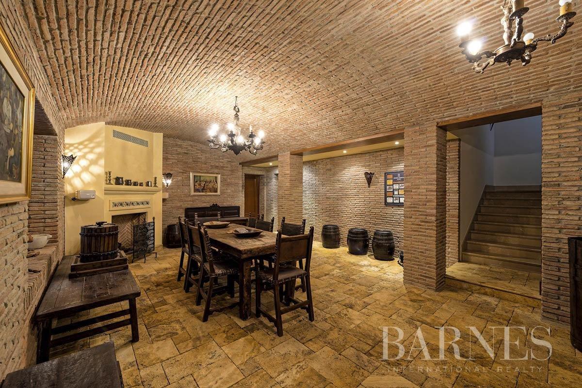 Benahavís  - Casa 22 Cuartos 6 Habitaciones - picture 14
