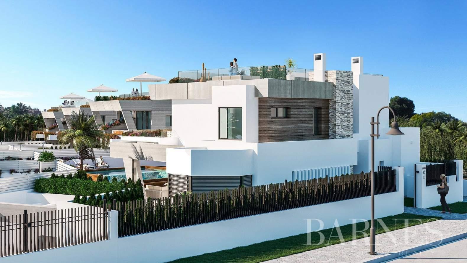 Marbella  - Maison 13 Pièces - picture 16
