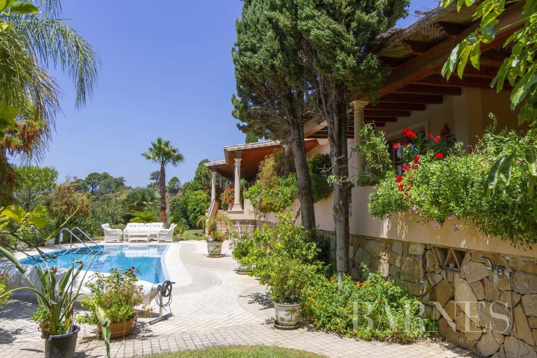 Benahavís  - Villa 20 Cuartos 4 Habitaciones - picture 9