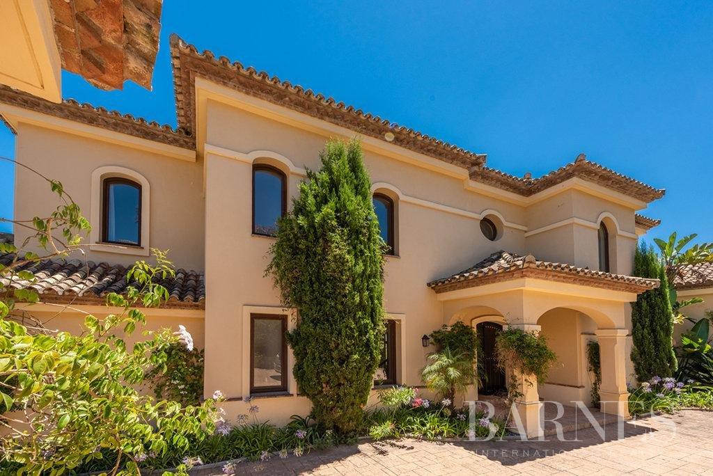 Sotogrande  - Villa 20 Cuartos 8 Habitaciones - picture 1