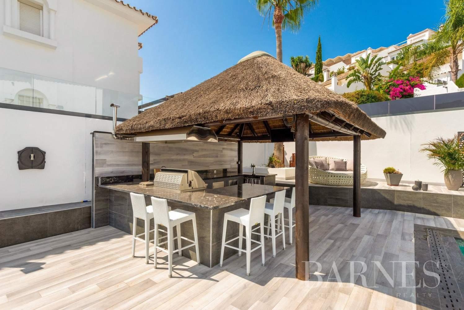 Marbella  - Villa  5 Habitaciones - picture 18