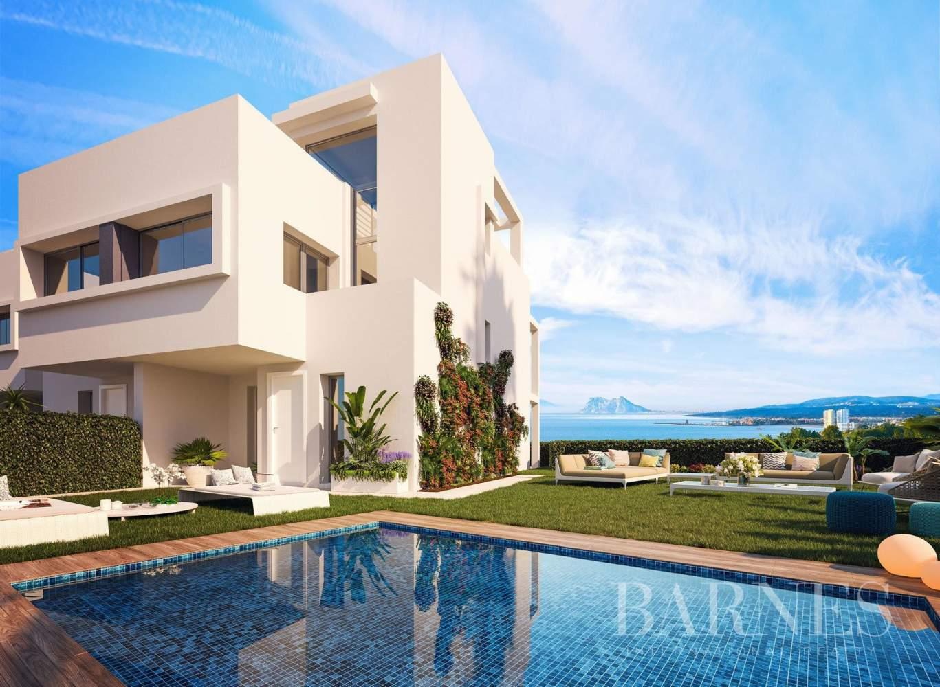 Manilva  - Villa 10 Cuartos - picture 4