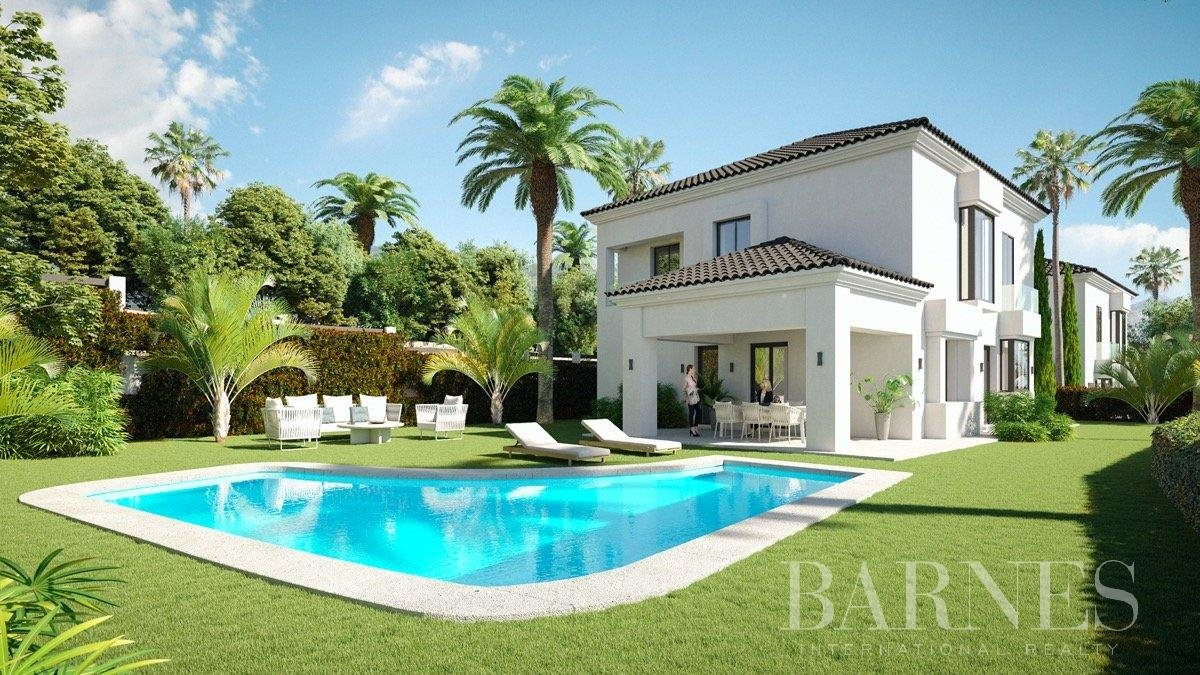 Marbella  - Villa 4 Pièces 3 Chambres - picture 3