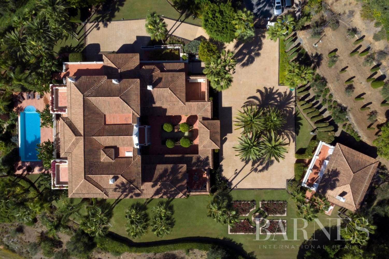 Benahavís  - Villa 30 Cuartos 7 Habitaciones - picture 2