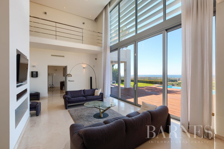 Benahavís  - Villa 15 Cuartos 5 Habitaciones - picture 13