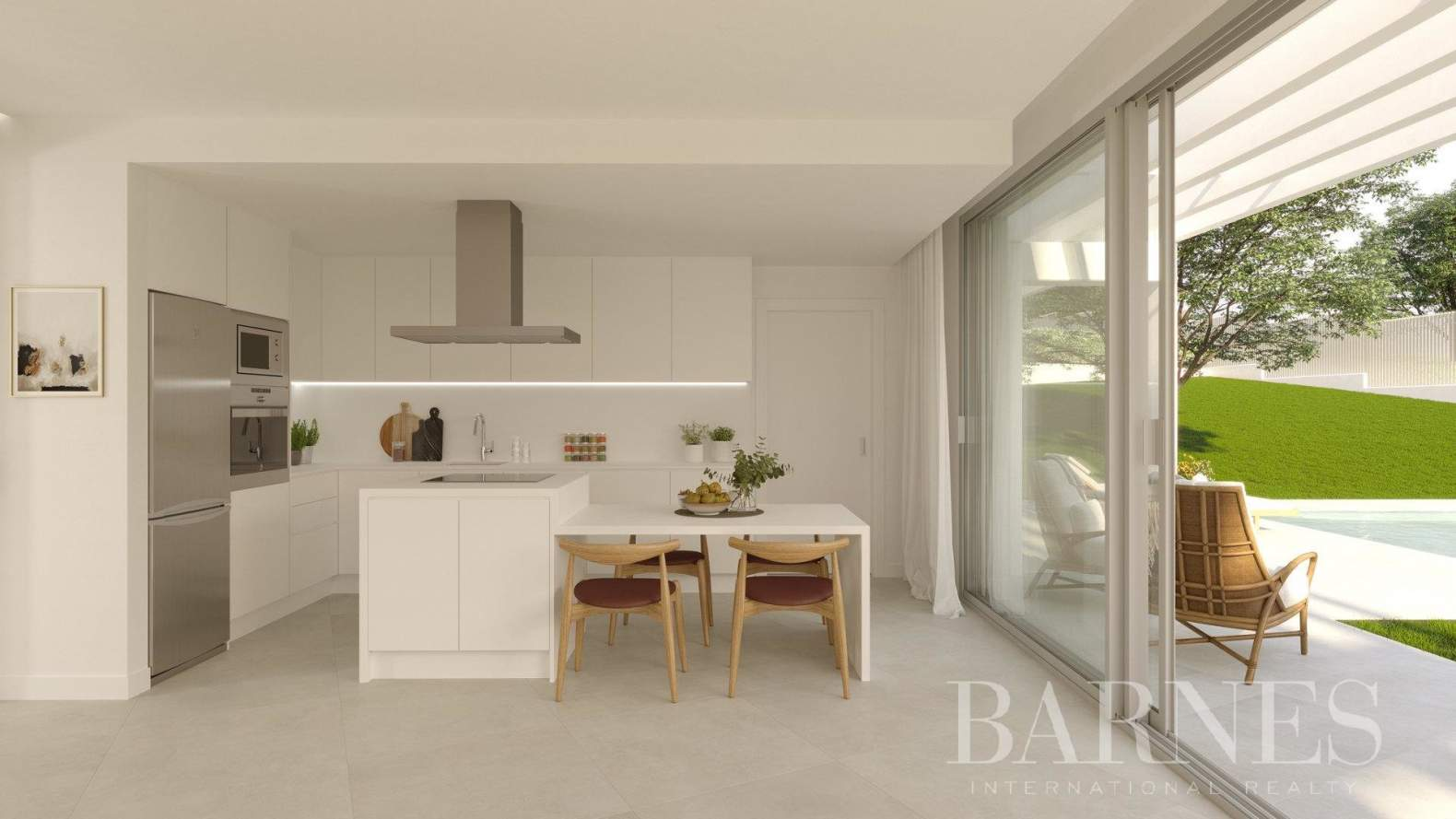 Sotogrande  - House 4 Bedrooms - picture 4