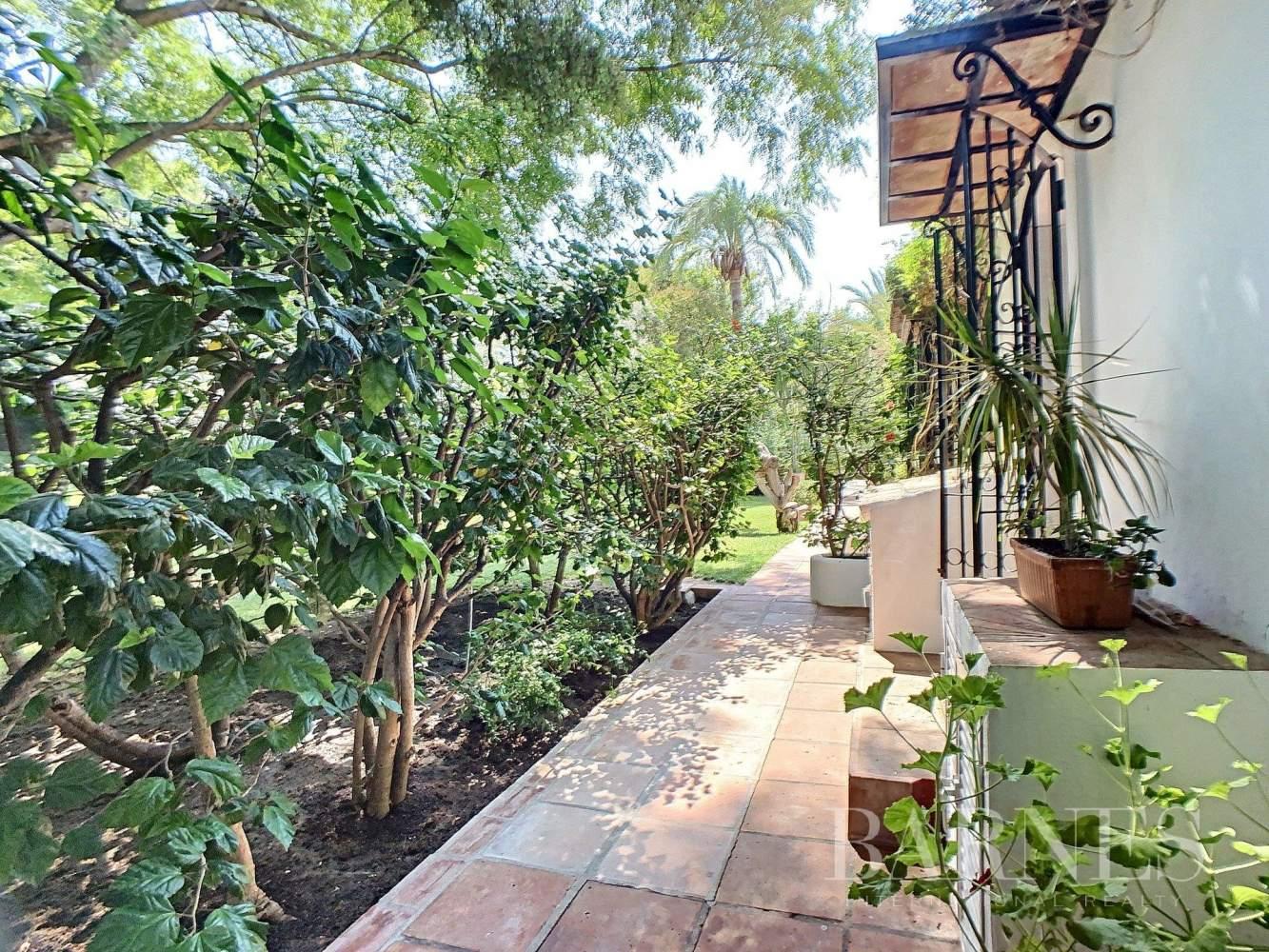Benahavís  - Villa 28 Cuartos 8 Habitaciones - picture 8