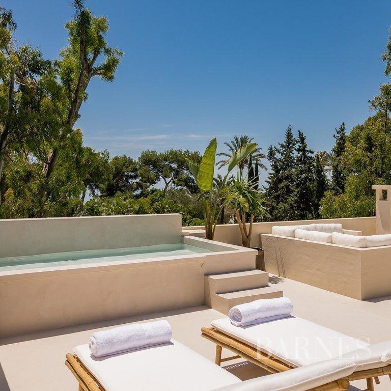 Marbella  - Villa 18 Cuartos 5 Habitaciones - picture 3