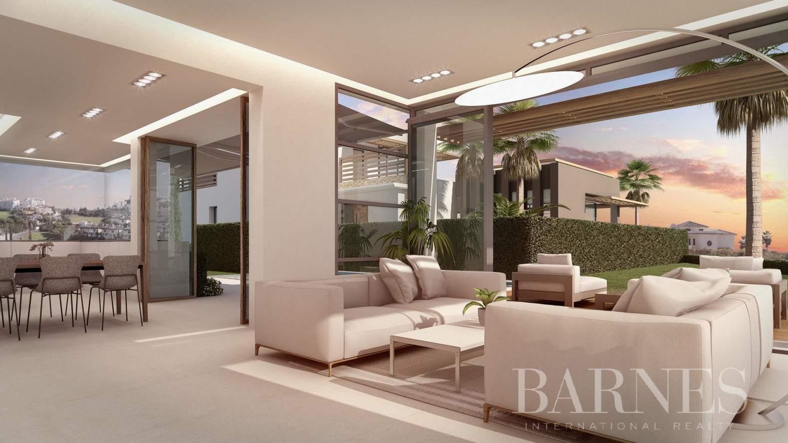 Riviera del Sol  - Villa 5 Bedrooms - picture 11