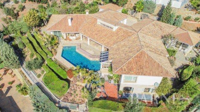 Mijas  - Villa 15 Cuartos 4 Habitaciones - picture 4