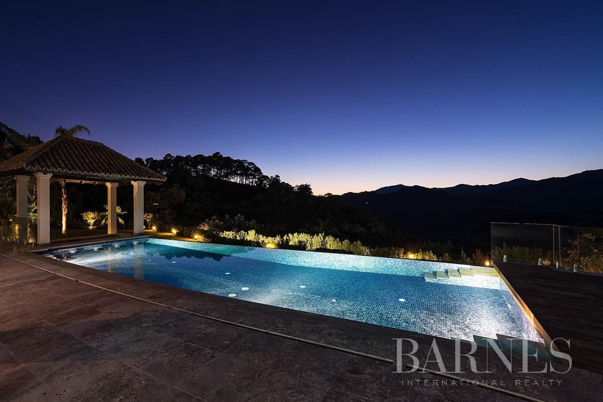 Benahavís  - Villa 6 Cuartos 5 Habitaciones - picture 15