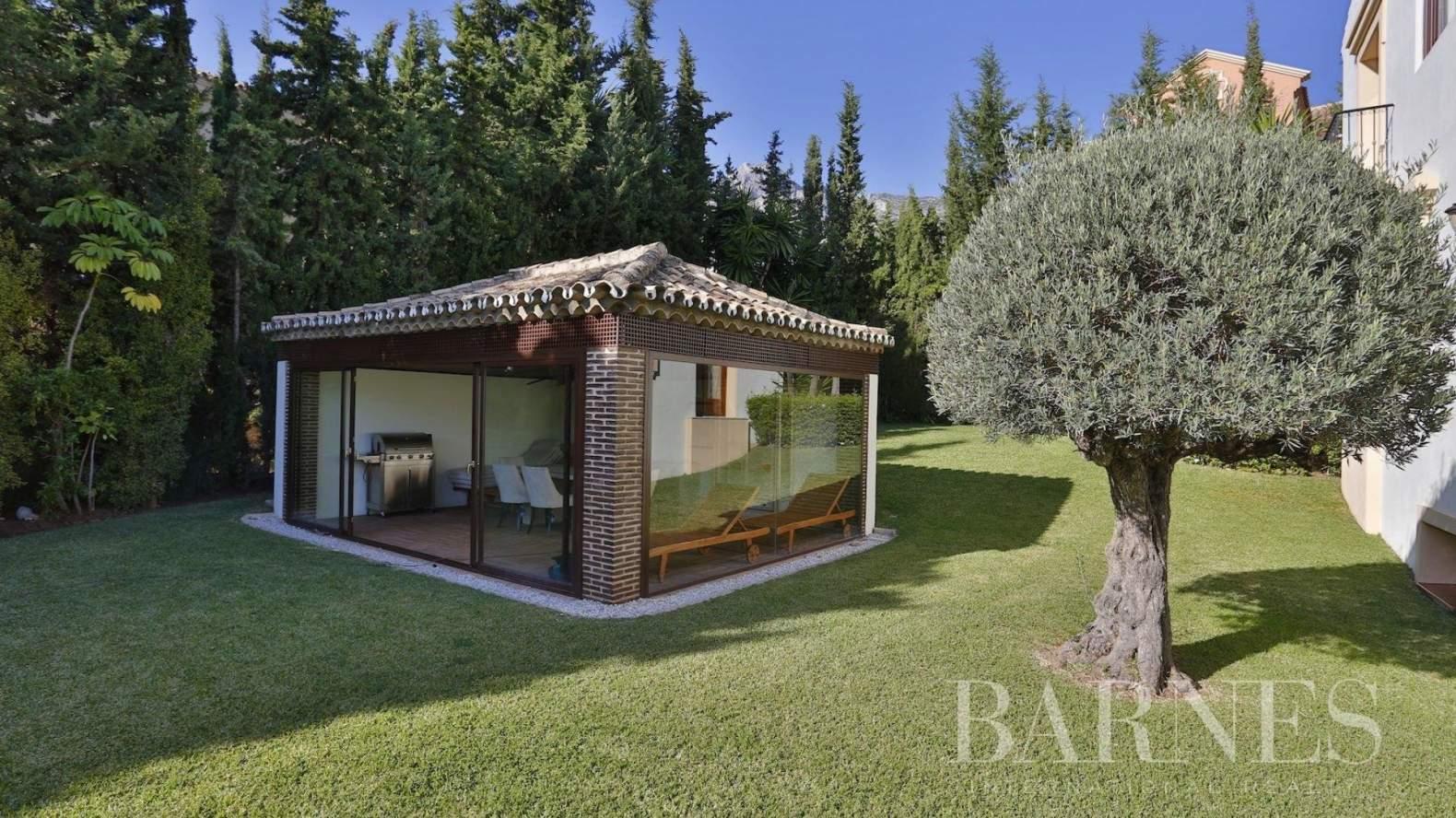 Marbella  - Villa 30 Pièces 4 Chambres - picture 4