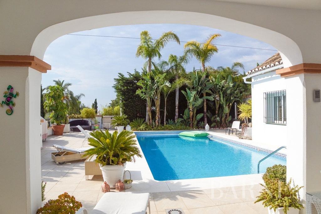 El Paraiso  - Villa 15 Cuartos 5 Habitaciones - picture 4