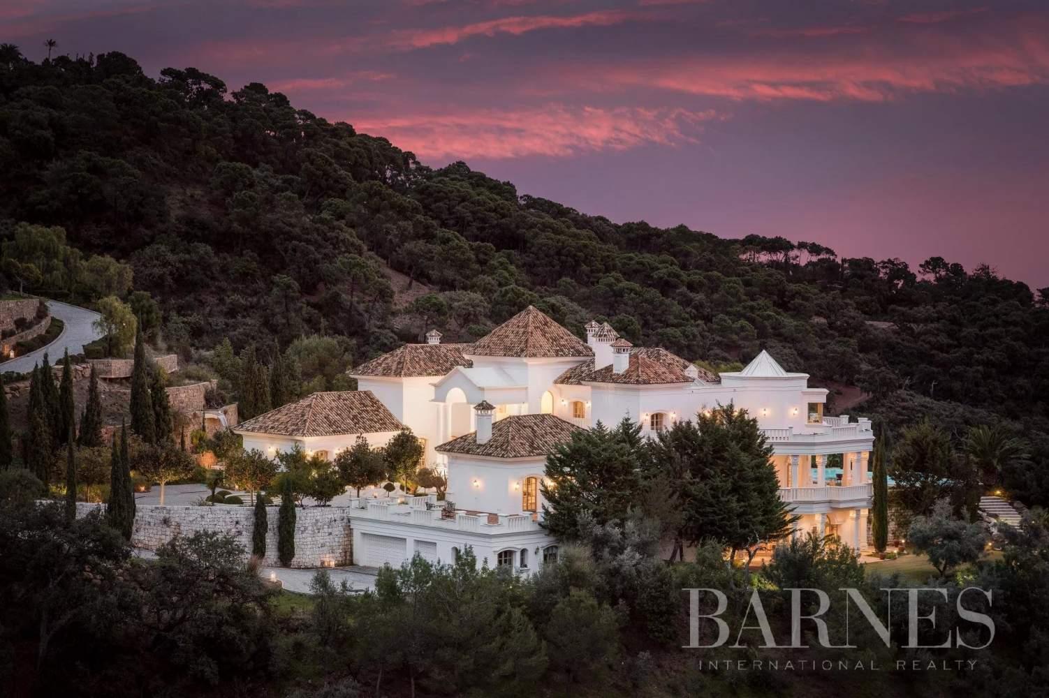 Benahavís  - Villa 35 Cuartos 8 Habitaciones - picture 17
