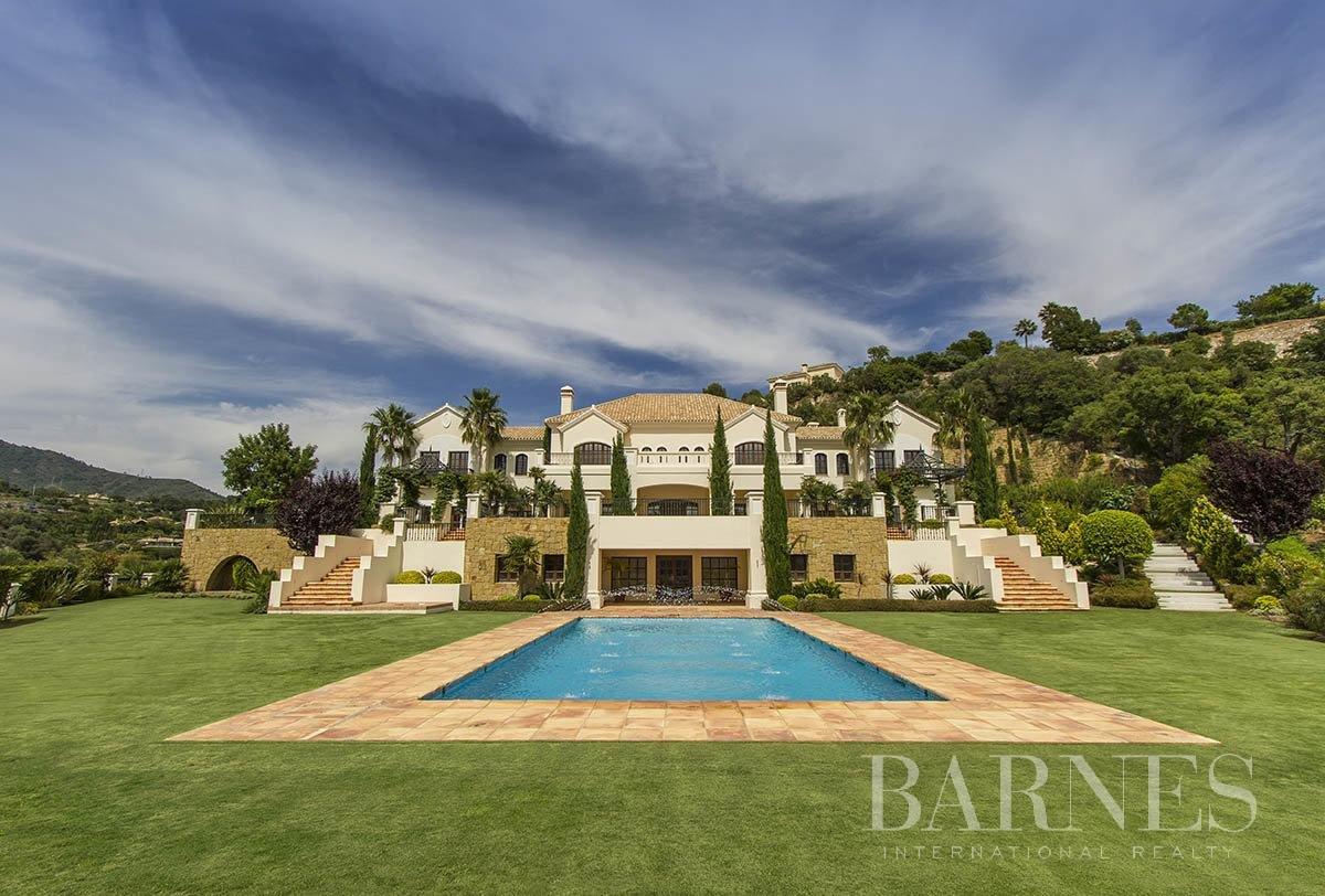Benahavís  - Villa 25 Pièces 10 Chambres - picture 4