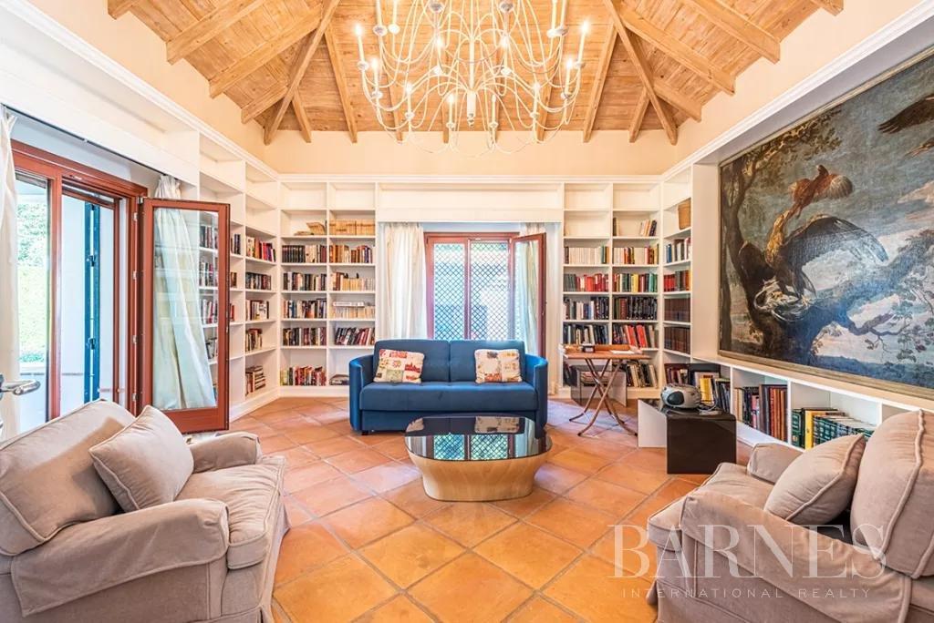 Sotogrande  - Villa 20 Cuartos 6 Habitaciones - picture 9