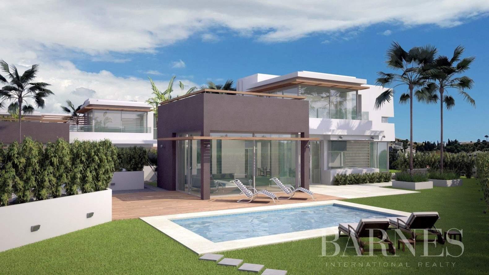 Riviera del Sol  - Villa 5 Bedrooms - picture 7