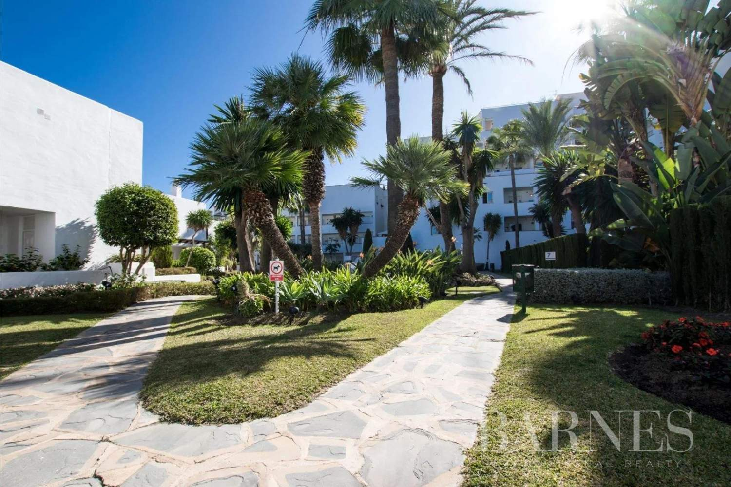 Marbella  - Apartment 4 Bedrooms - picture 19