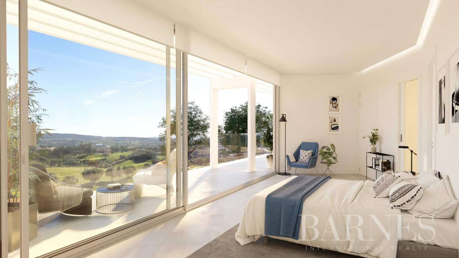 Sotogrande  - House 4 Bedrooms - picture 6
