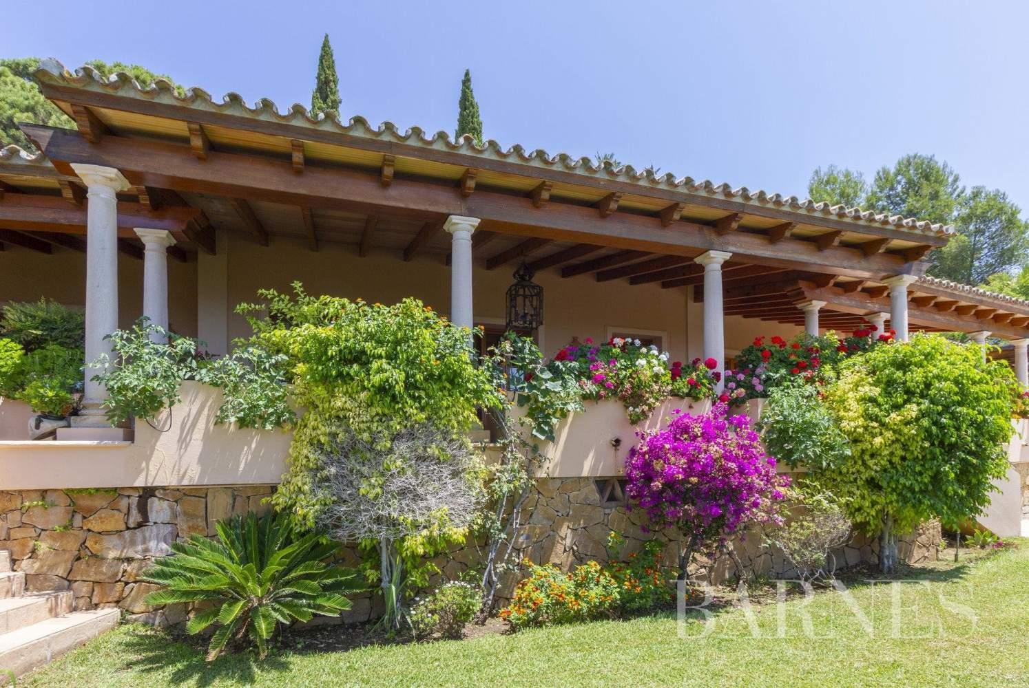 Benahavís  - Villa 20 Cuartos 4 Habitaciones - picture 11