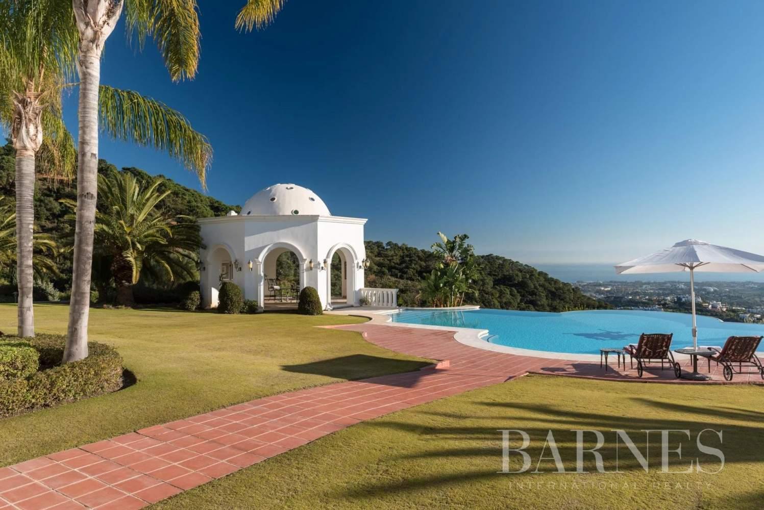 Benahavís  - Villa 35 Cuartos 8 Habitaciones - picture 8